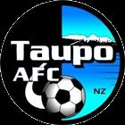 Logo Taupo AFC