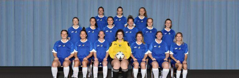 Women's Team – Muster & Training 23rd Feb
