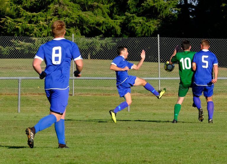 2020 Senior Football Season Starts 13/06/2020
